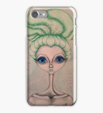 Ice Fantacy iPhone Case/Skin