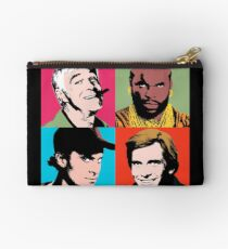 The A-Warhol Team Studio Pouch
