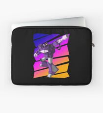 Shockwave Transformers Laptop Sleeve