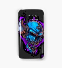 Viking Skull Samsung Galaxy Case/Skin