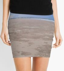Cable Beach afternon storm  Mini Skirt