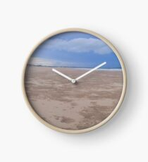 Cable Beach afternon storm  Clock