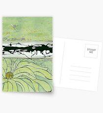 Iron Petal Postcards