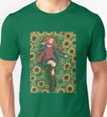For Amy Pond Unisex T-Shirt