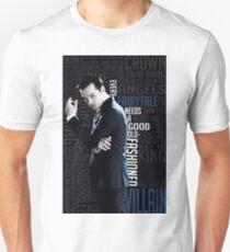 Jim Moriarty T-Shirt