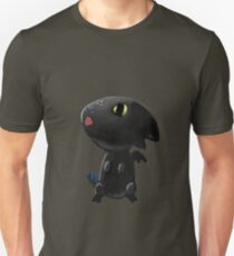Kibi Toothless T-Shirt