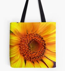 Sunflower 1 Tote Bag
