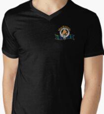 MacKenzie Clan Men's V-Neck T-Shirt
