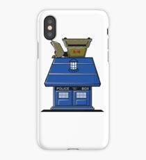 K-9 iPhone Case/Skin