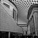 British Museum #3 by dunawori