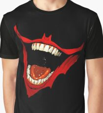 keep smile Graphic T-Shirt