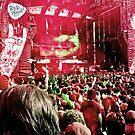 Our rock festival. The biggest of Latin America. by ALEJANDRA TRIANA MUÑOZ