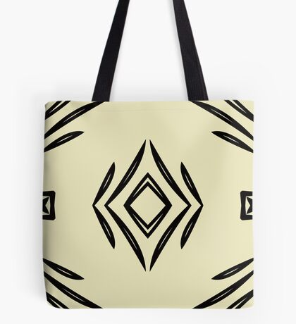 Style Lines by Julie Everhart Tote Bag
