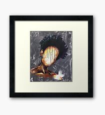 Naturally XXIX Framed Print