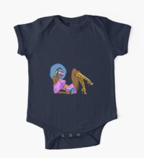 FUNKY RETRO GIRL Kids Clothes