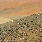 Colours of the Atacama Desert by dare2go