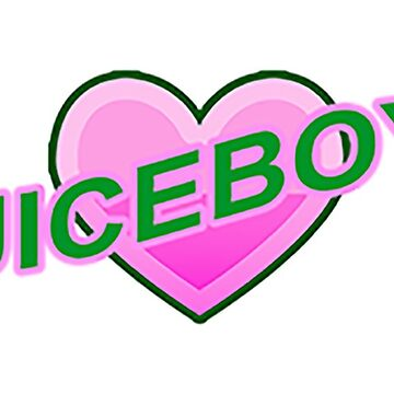 Logo by juiceboysthe
