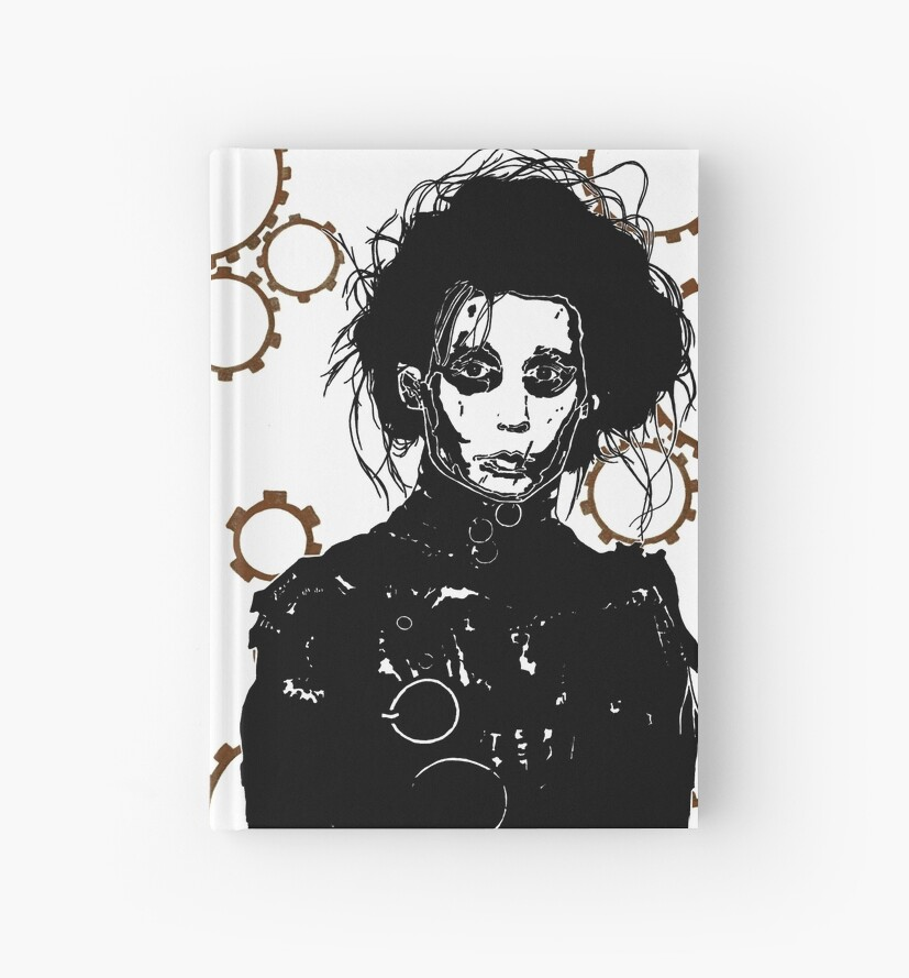 Edward Scissorhands by emily-eva-alice