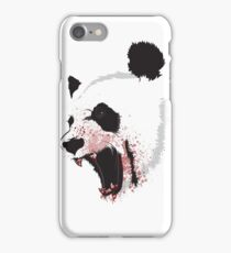 Syko Panda Phone Case iPhone Case/Skin