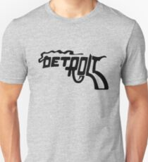 It's Always Sunny - Detroit Black Unisex T-Shirt