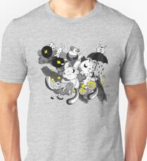 We're  singing in the rain Unisex T-Shirt