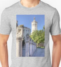 Valladolid Sculptures T-Shirt