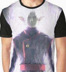 Realistic Merged Zamasu Graphic T-Shirt