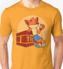 Our favorite Bandicoot Unisex T-Shirt