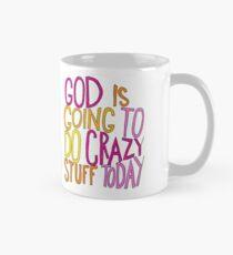 Crazy Stuff Mug