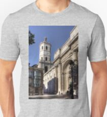 Valladolid Cathedral Tower T-Shirt