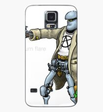 Daddy was a bank robber Case/Skin for Samsung Galaxy