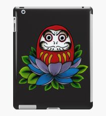 Daruma Doll  iPad Case/Skin