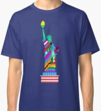 Liberty for All Classic T-Shirt