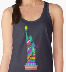 Liberty for All Women's Tank Top
