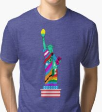 Liberty for All Tri-blend T-Shirt
