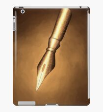 Mightier iPad Case/Skin