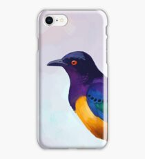 Starling iPhone Case/Skin