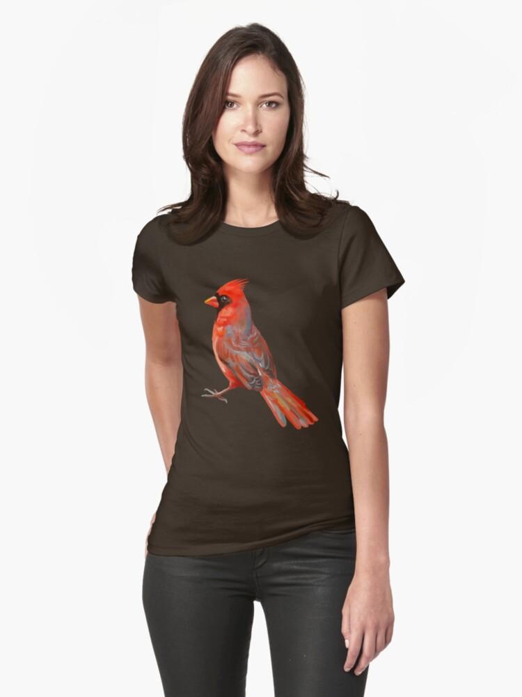 Cardinal by freeminds
