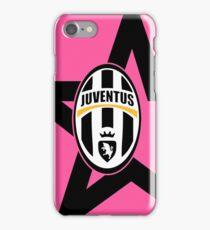Juventus 2012 2013 iPhone Case/Skin