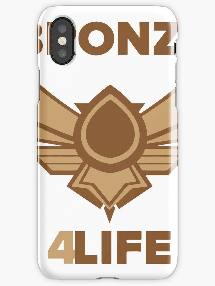 Bronze for life by dreamhustle