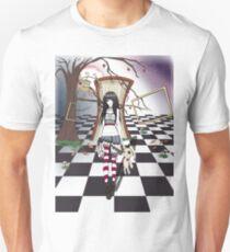 Dark Wonderland Unisex T-Shirt