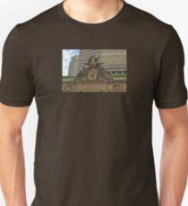 Train Time Unisex T-Shirt
