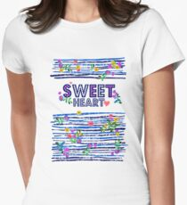 Awesome Sweetheart T-Shirt T-Shirt