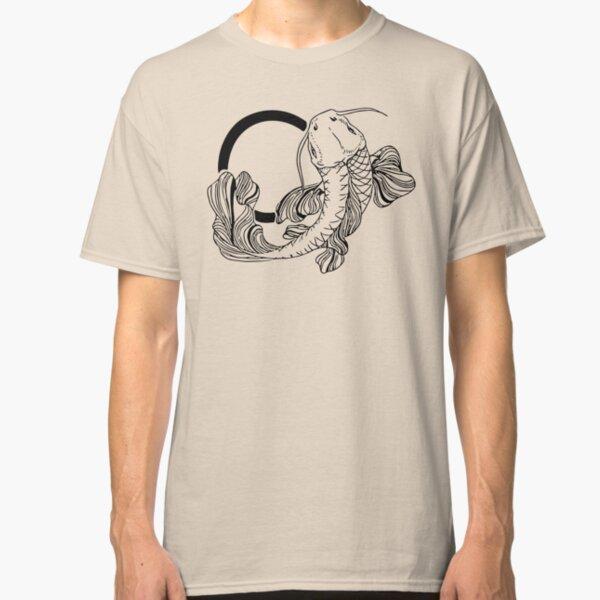 Lucky Koi Classic T-Shirt