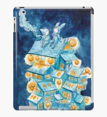 Stargazing iPad Case/Skin