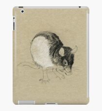Rat 2 iPad Case/Skin