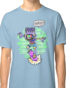 Channel Surfing Classic T-Shirt