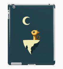 Moon Cat iPad Case/Skin