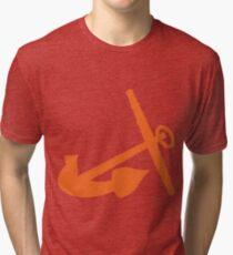 Hope College Tri-blend T-Shirt