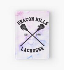 Beacon Hills Lacrosse - Teen Wolf Hardcover Journal